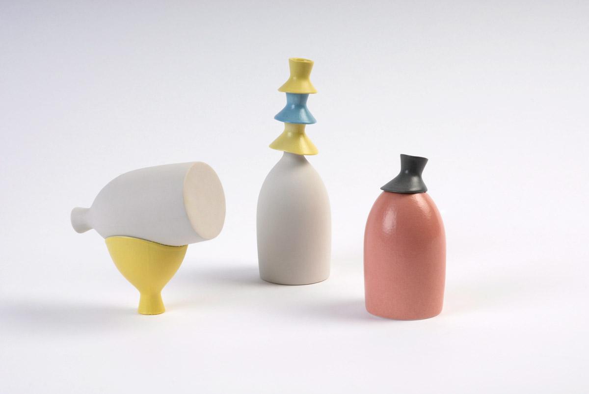 Variation - Yoko Homareda, spring 2009